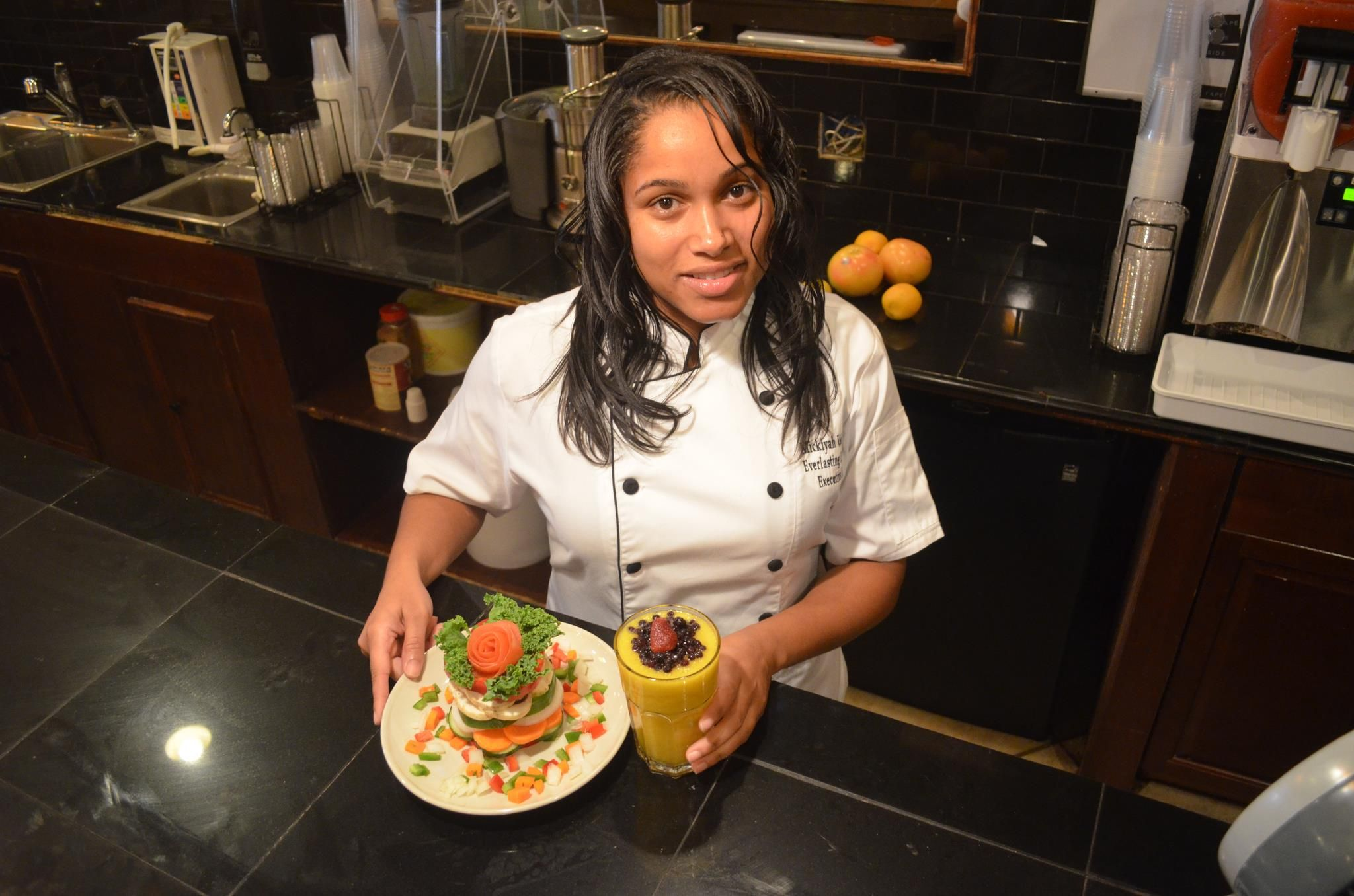 Beyond soul food 25 black restaurant owners who are