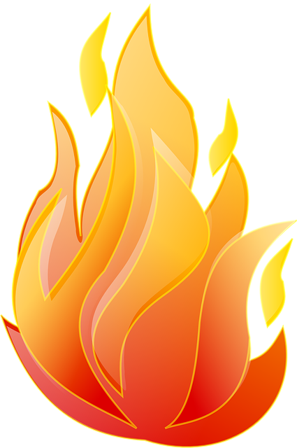Free Image on Pixabay Fire, Flame, Red, Heat, Hot
