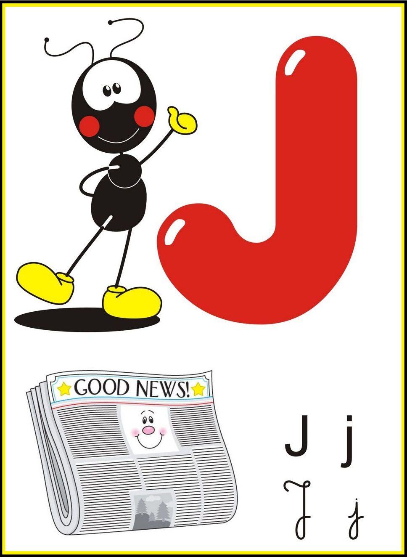 Cartaz Alfabeto Smilinguido Com Imagens Atividade Alfabeto