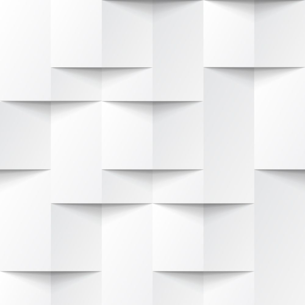 Abstract White Geometric Background White Paneling Textured Background Textured Walls