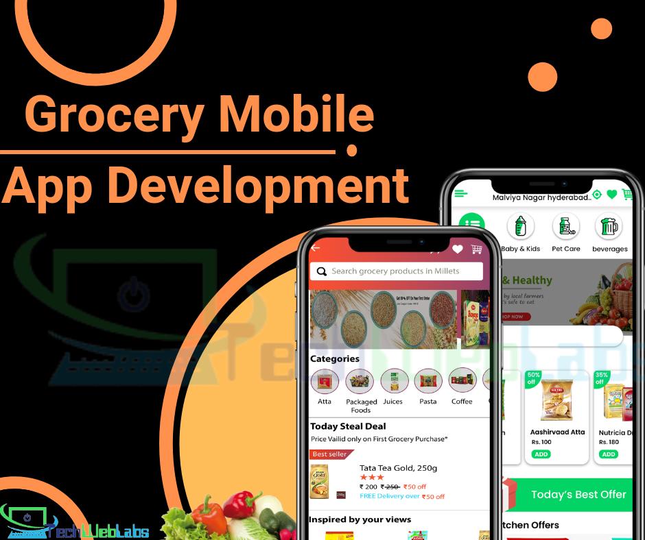 Pin by Techweblabs on Mobile app development App