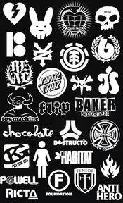 Skate Logo Google Search Skateboard Logo Graffiti Wallpaper