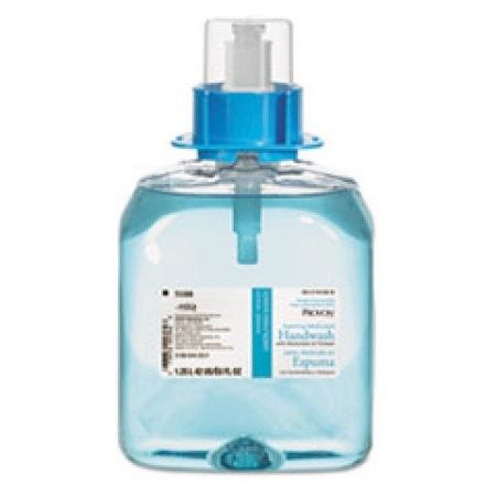 Provon Foaming Medicated Handwash W Moisturizer Floral Foam