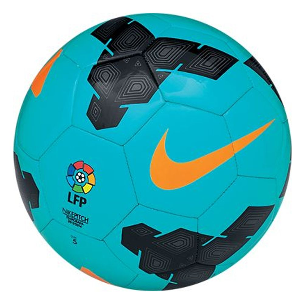 Nike Soccer Balls Nike Pitch Lfp Soccer Ball Turquoise Black Total Orange Sc2302 301 Soccercorner Com Soccer Ball Soccer Nike Soccer Ball