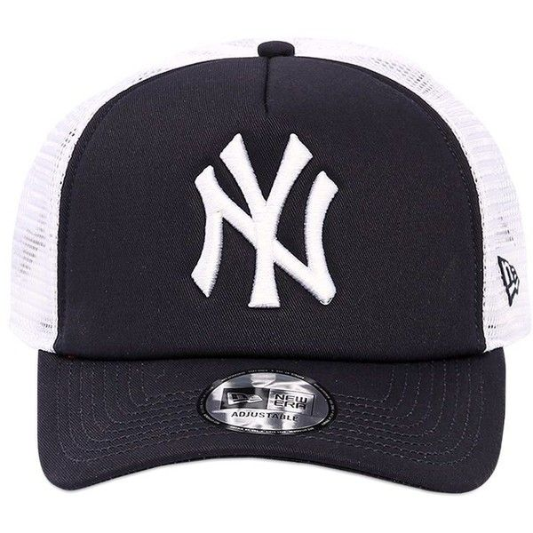 WASHED CAMO TRUCKER NEW YORK YANKEES - ACCESSORIES - Hats New Era 9ou7my8Ir