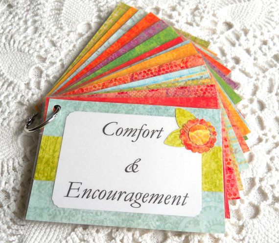 Scripture memory bible verse card set comfort and encouragement scripture memory bible verse card set comfort and encouragement mothers day easter gift by elliemariedesigns negle Gallery