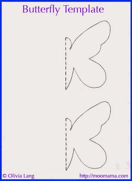 Diy 3d Butterfly Wall Art With Free Templates Bumazhnye Babochki Remesla Shablon Babochka