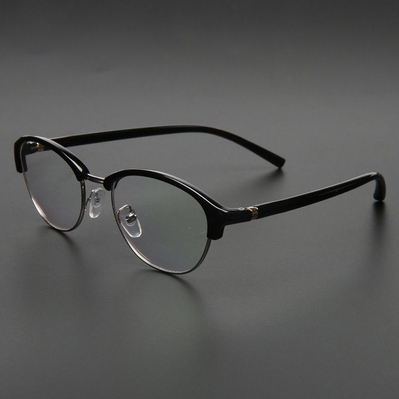 9c4dd002ba Men Glasses Frame Titanium Eyeglasses Optical Glasses Frame Reading Clear  Glasses suit Prescription Eyewear Lenses LY6  Affiliate