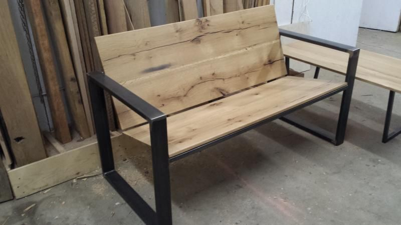 Welding Bench project | MUEBLES | Pinterest | Hierro, Bancos y Madera