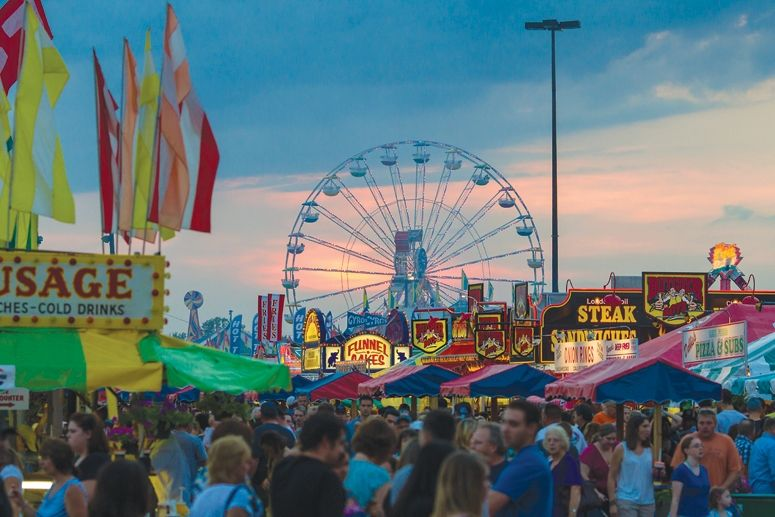 The Erie County Fair is celebrating its 175th anniversary. This...