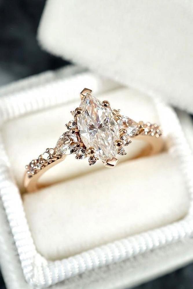 wedding rings halo rings gold rings halo rings models rings oval rings simple rings unique rings vintage