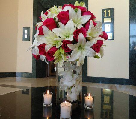 decoration de mariage theme lys mariage en 2019 fleurs mariage decoration table mariage et