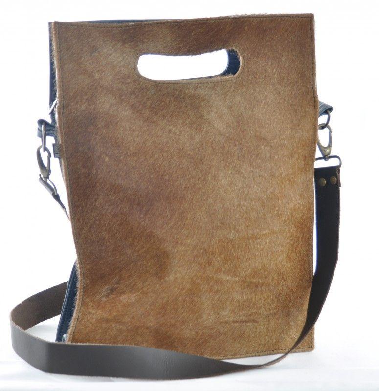 Beauty deze vachttas!