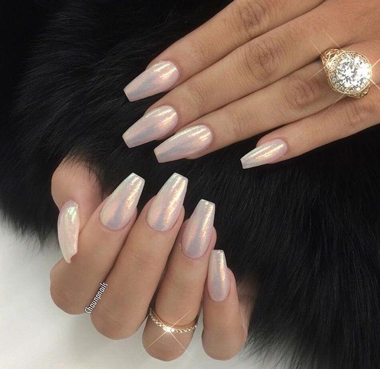 Pin de Melissa Broussard en Nails | Pinterest | Unas acrilicas y ...