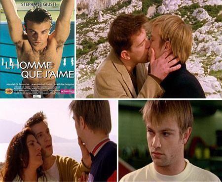 Lhomme Que Jaime Film 1997