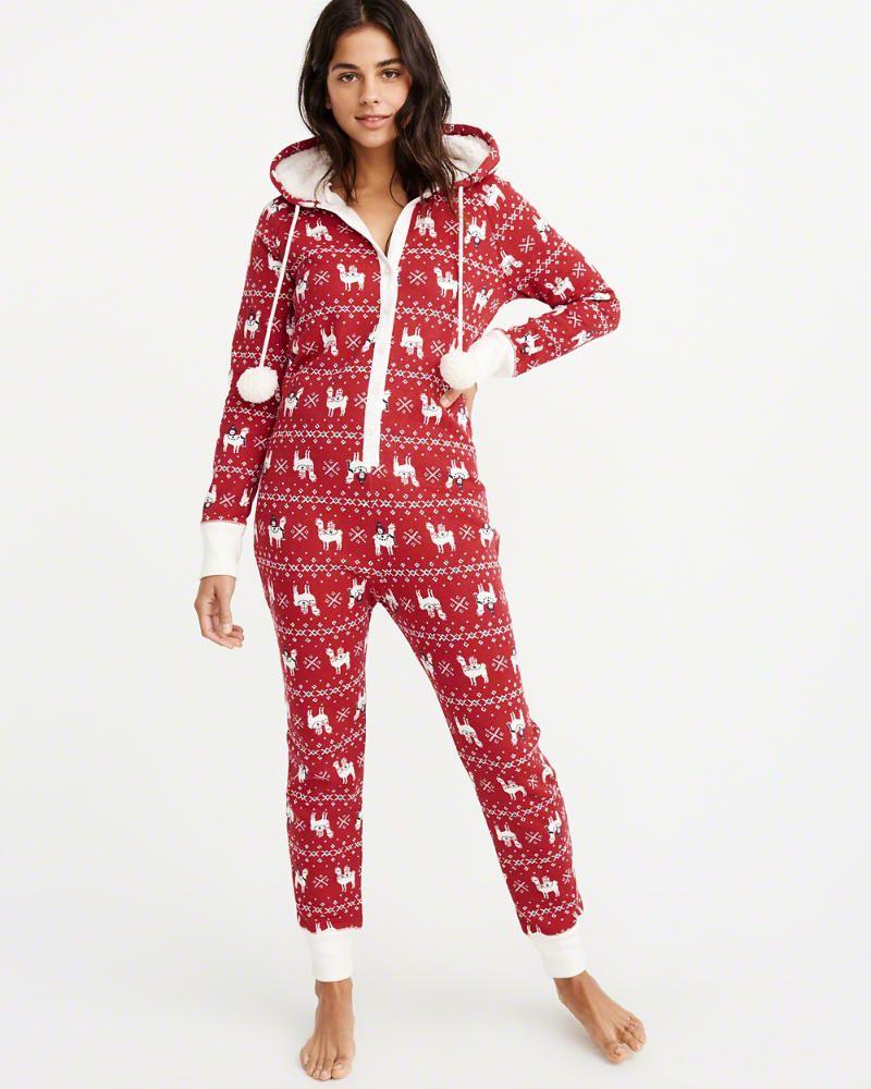 feb15e4928aa SLEEP JUMPSUIT. product image All American Clothing