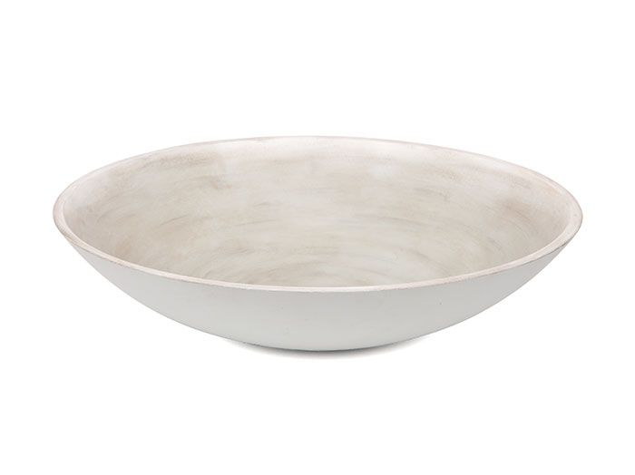 Acacia bowl - med D44xH11cm - Categories