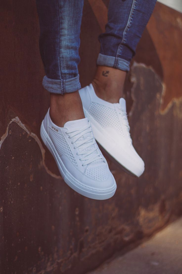 23 best Running Shoes with Jeans Outfits (con imágenes