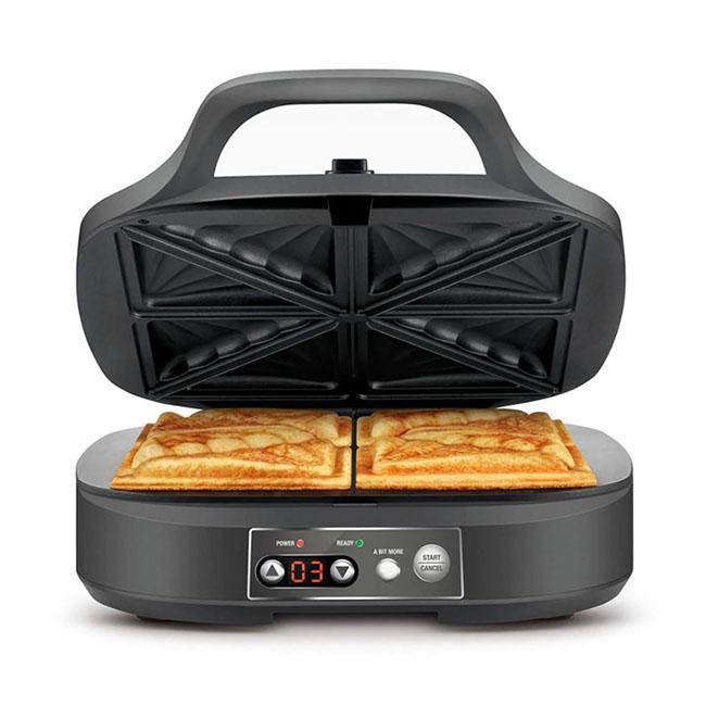 Breville 4 Slice The Power Toastie Press Breville Commercial Catering Equipment Catering Equipment