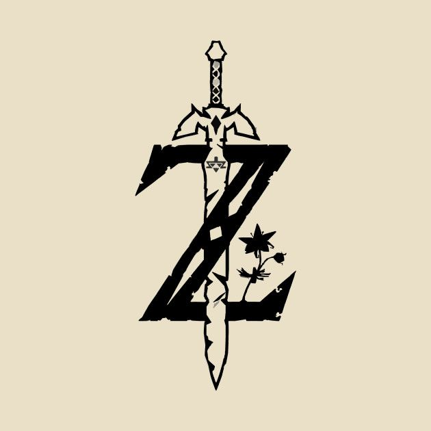 Check Out This Awesome The Legend Of Zelda Breath Of The Wild