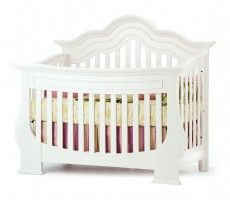 High Quailty Baby Furniture By The Top Rated Crib Companies Cribs White Baby Cribs Convertible Crib