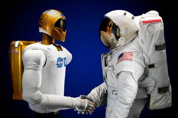 NASA will award a total of 2.7 million  to eight advanced robotics projects, in an effort to push forward the frontiers of space exploration, agency officials announced Friday (Sept. 14).