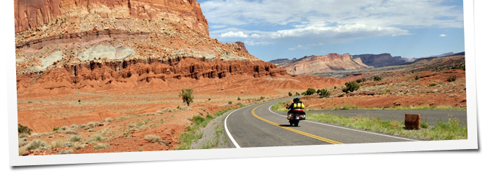 Vermont Motorcycle Roads Rides Best Routes For Planning Great Trips
