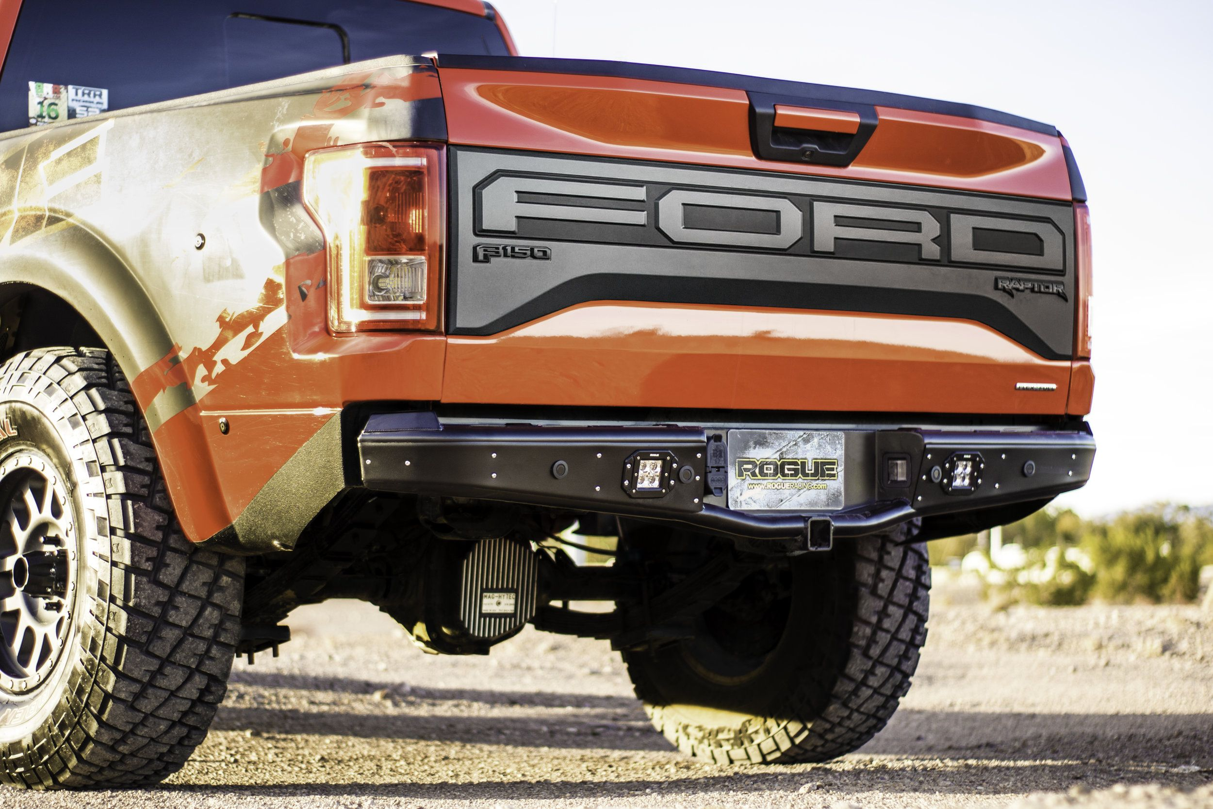 Pin On Ford Raptor Bumpers