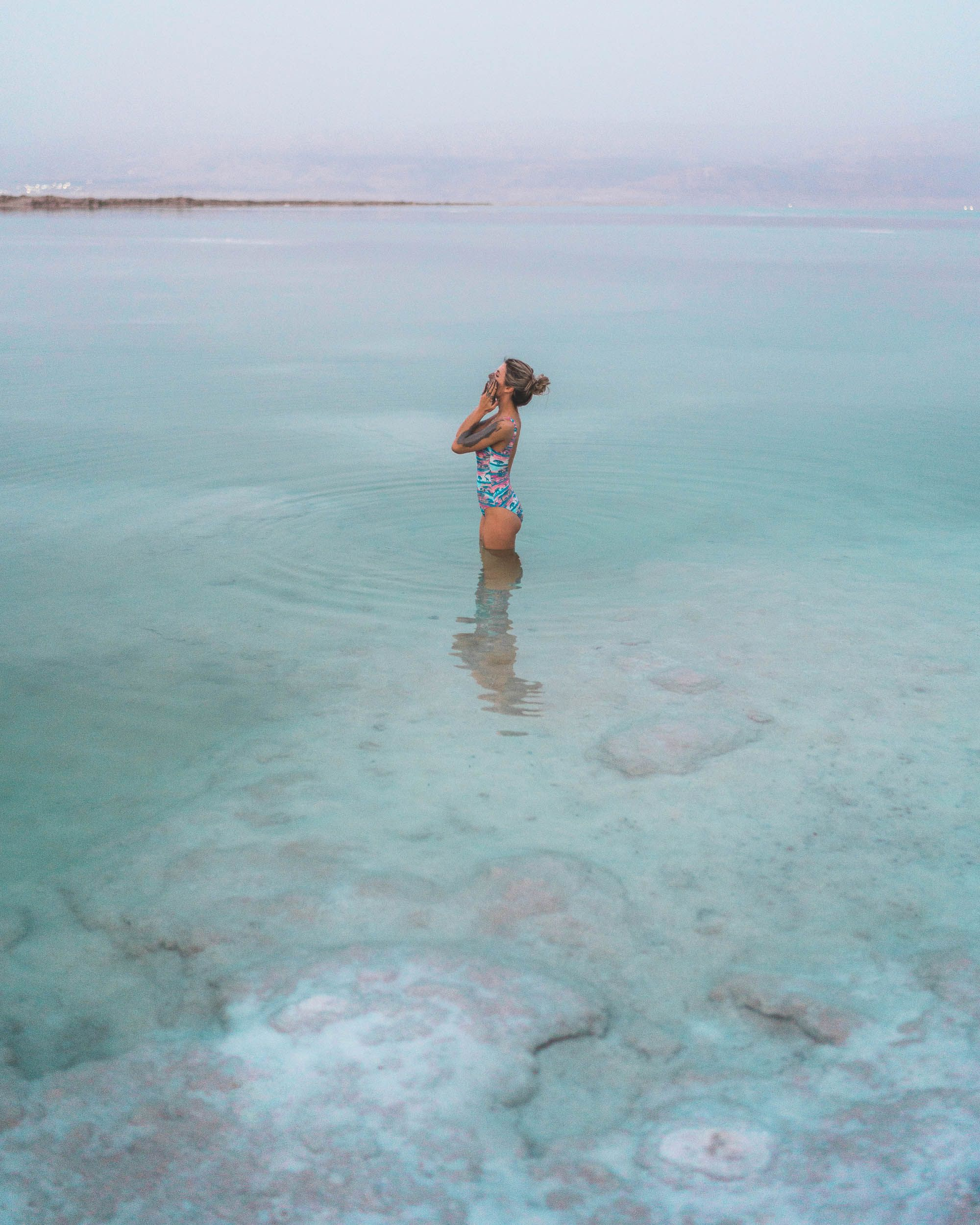 Floating In The Dead Sea Israel Find Us Lost Dead Sea Sea Pictures Sea Photography