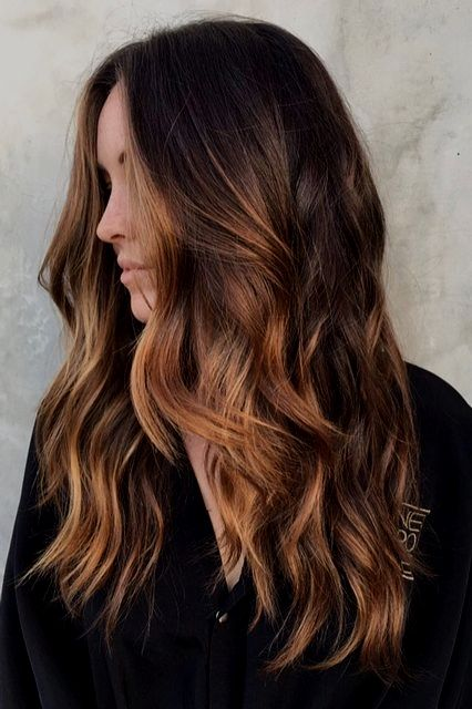 8 Best At Home Hair Color Kits Hair Color Techniques Rich Brown Hair Brown Ombre Hair