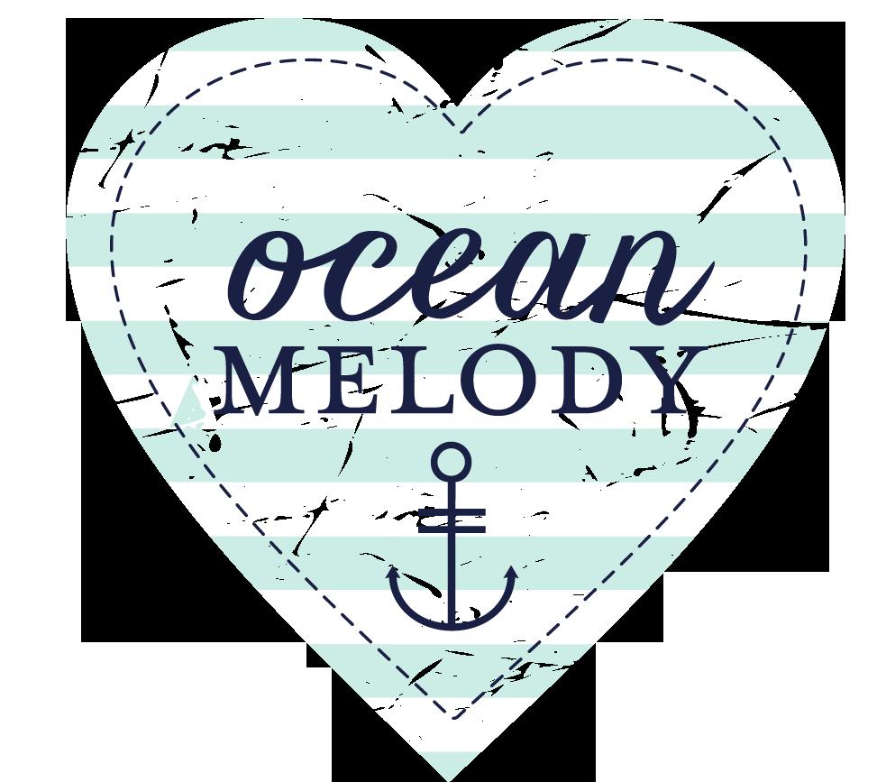 Introducing Ocean Melody by Adrienne Looman! | Cr8tiv Wall