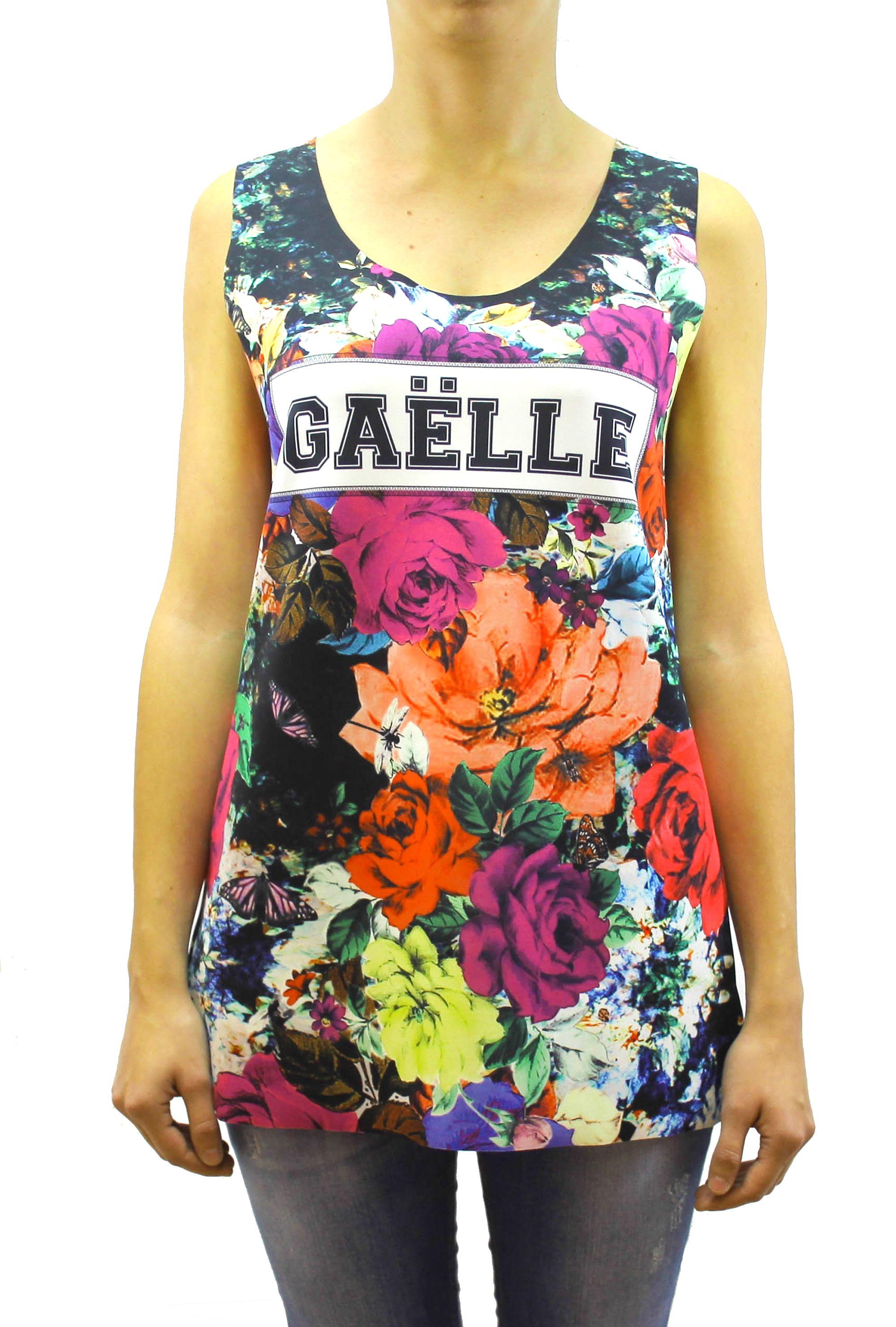 La felicità si chiama Gaëlle Bonheur