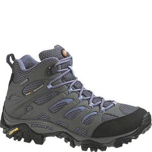 Gore tex hiking boots