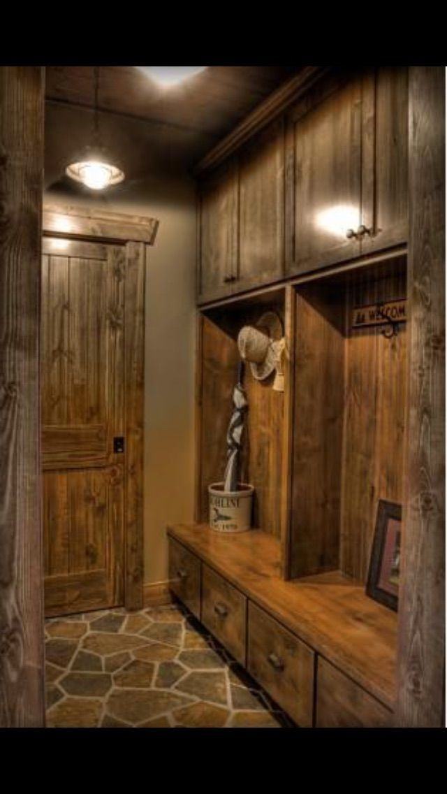 Mudroom | Interior Barn Doors | Pinterest | Interior barn ...