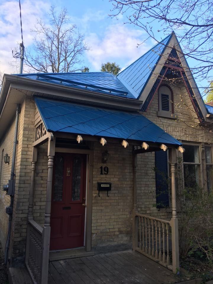 Heron Blue Diamond Steel Roofing Metal Roofing Whitestone 1998 Inc Metal Roofing Prices Metal Roof Steel Roofing