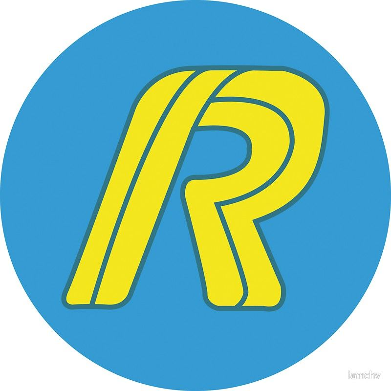 Running Man Logo Sticker By Iamchv Running Man Logo Man Logo Running Man