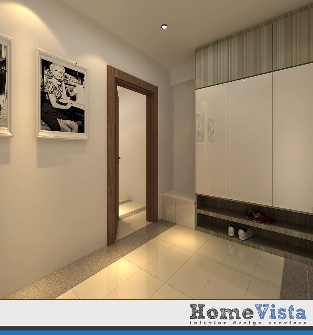 Interior Design Singapore: 319 Serangoon Avenue 2