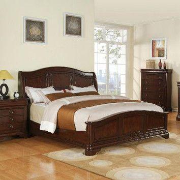 Greystone Camden Panel Bed