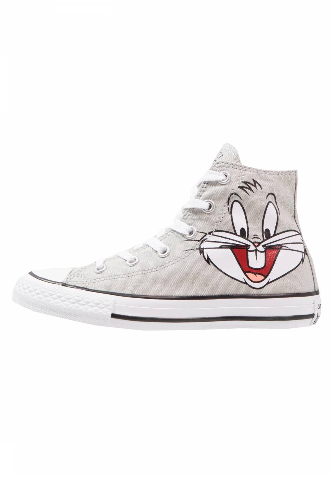 Converse. CHUCK TAYLOR BUGS BUNNY Zapatillas altas