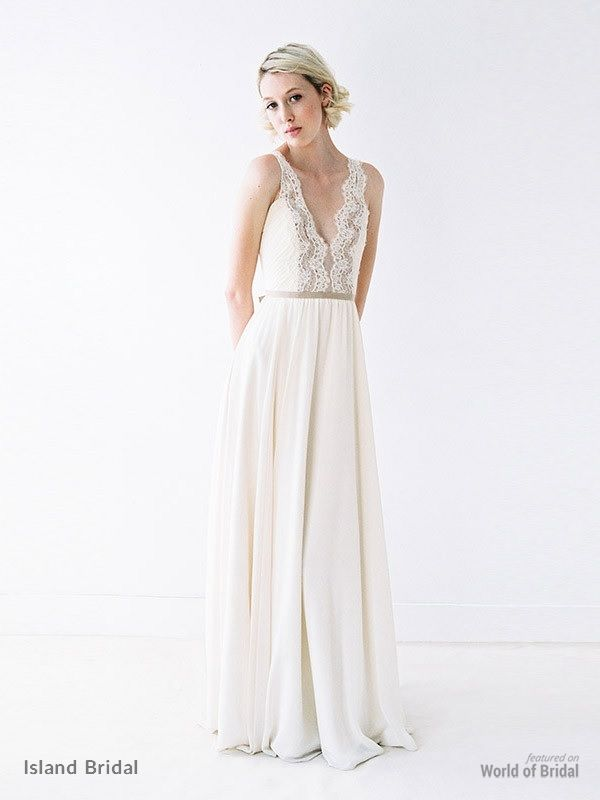 Truvelle 2015 Wedding Dresses