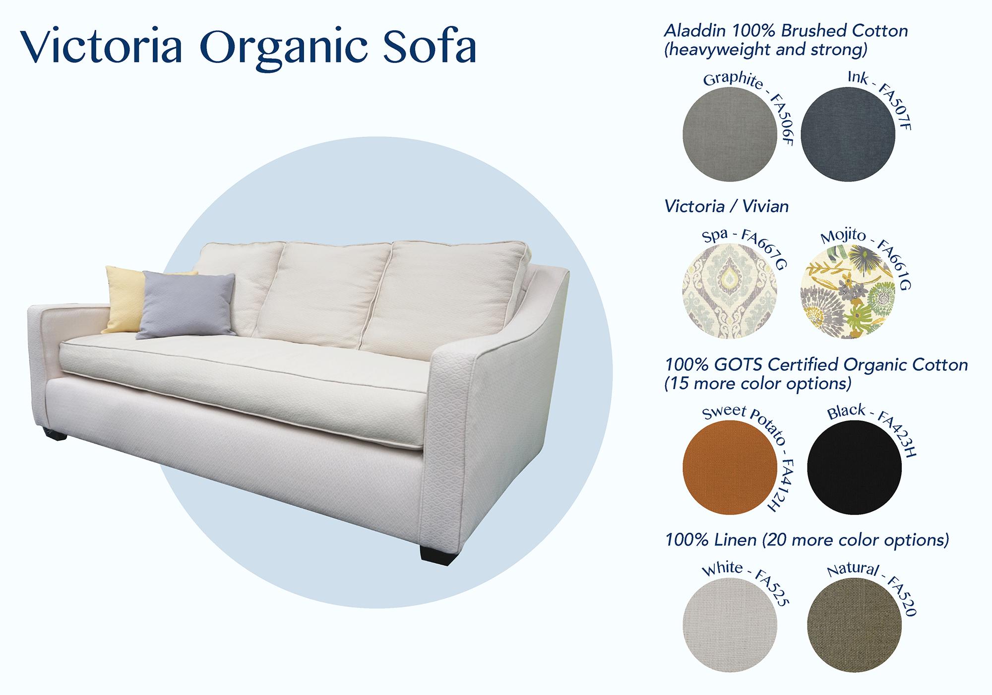 Enjoyable Organic Sofa Victoria The Perfect Family Living Area Spiritservingveterans Wood Chair Design Ideas Spiritservingveteransorg