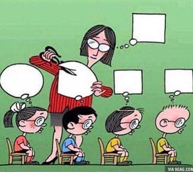 Single form education