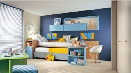 More Childrenu0027s Bedroom Ideas From Dearkids Photo