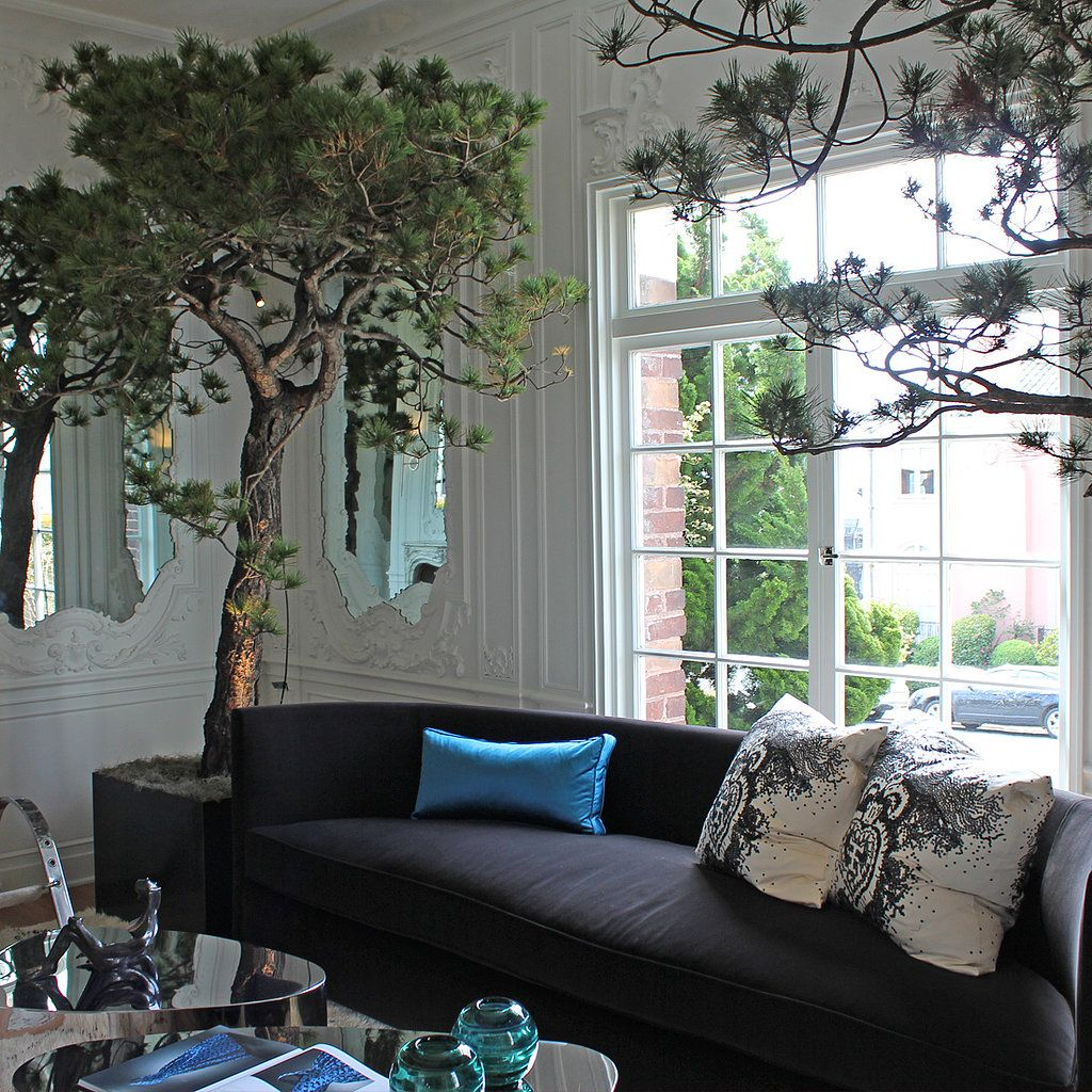 Steal Style Inspiration From This Mansion Makeover