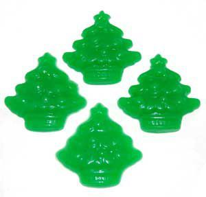 Christmas Tree And Bulbs Embed Mold Is Available At Natures Garden Soap Making Supplies U Unique Christmas Trees Small Christmas Trees Candle Making Supplies