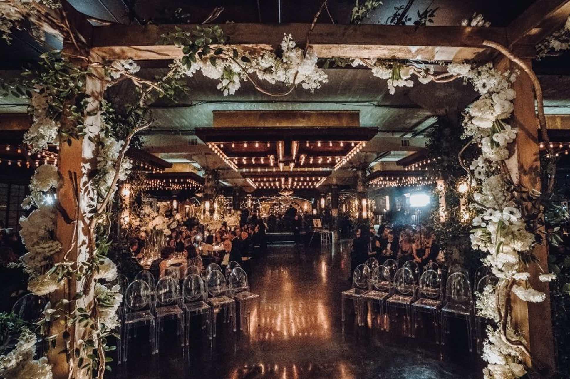 The Astorian Weddings Texas Wedding Venue Houston TX 77007 ...