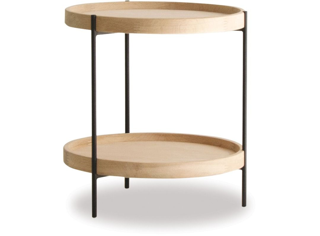 Humla end table stressless furniture furniture