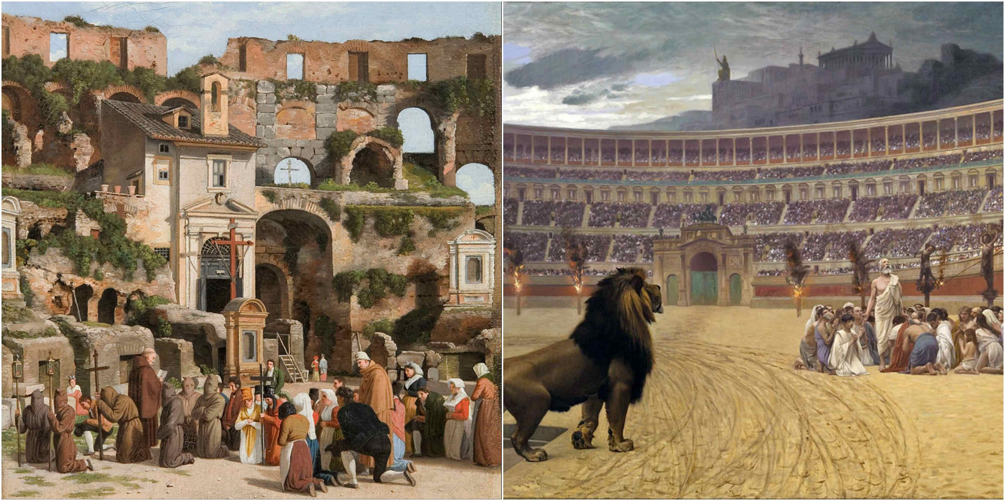 The Colosseum is the world\'s largest amphitheater and one of the ...