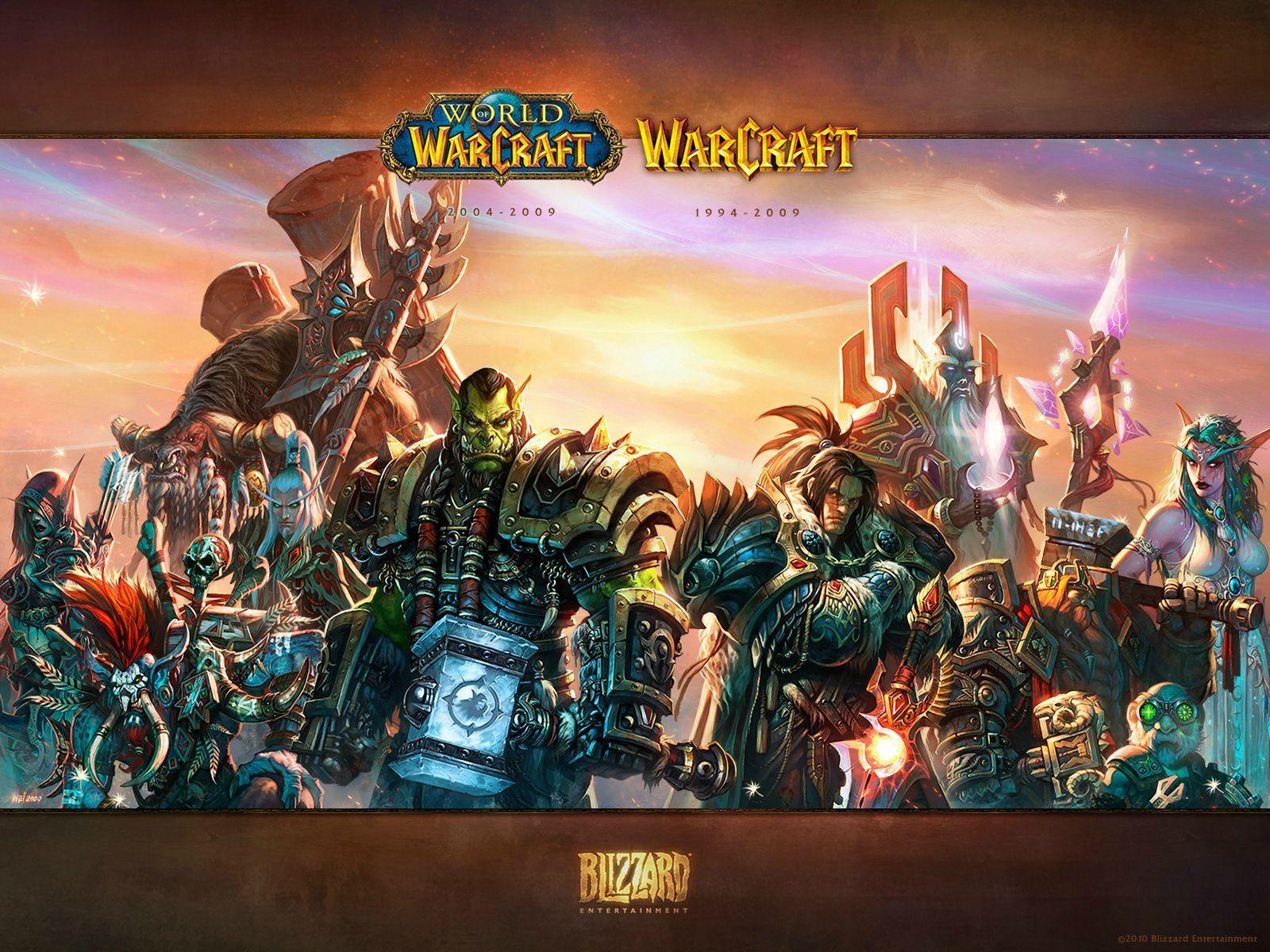 Warcraft Fanart Gallery | Geek, Fandoms, etc. | Pinterest