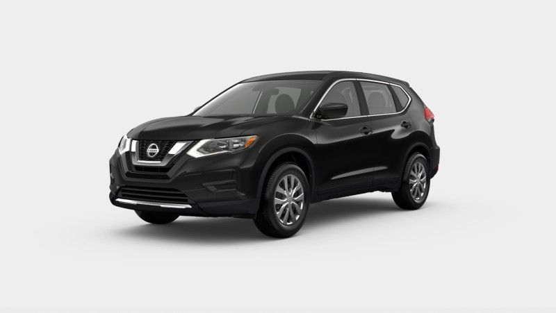 Build Price A 2019 Nissan Rogue Nissan Usa Nissan Rogue Nissan Dream Cars